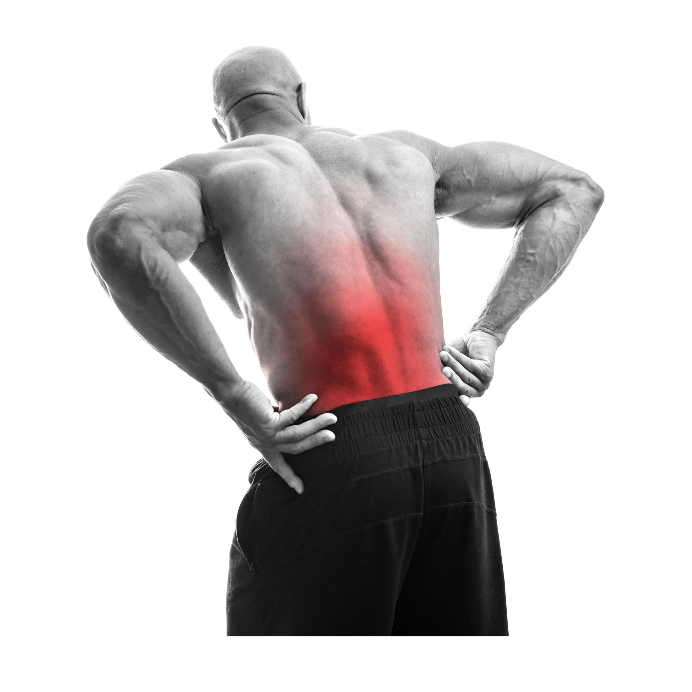 symptomen ischias en hernia