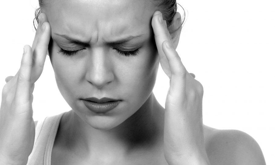 Hoofdpijn & Chiropractie
