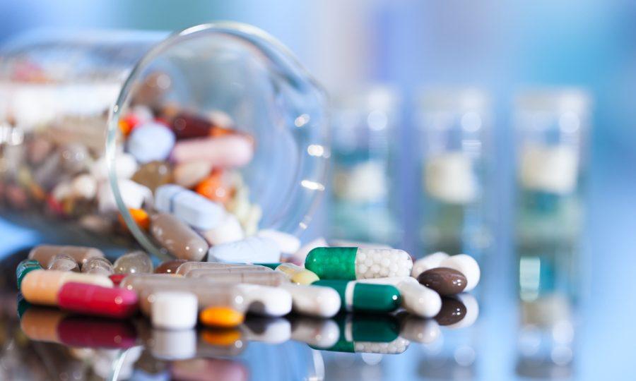 Reclames over medicijnen