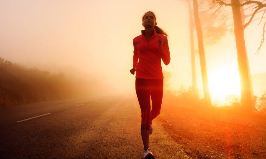 Gezond en fit: twee heel verschillende dingen