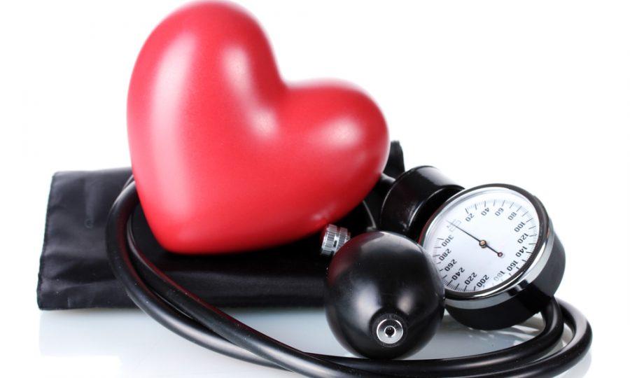 Hoge bloeddruk? Houd het kwikgehalte van uw lichaam in de gaten!