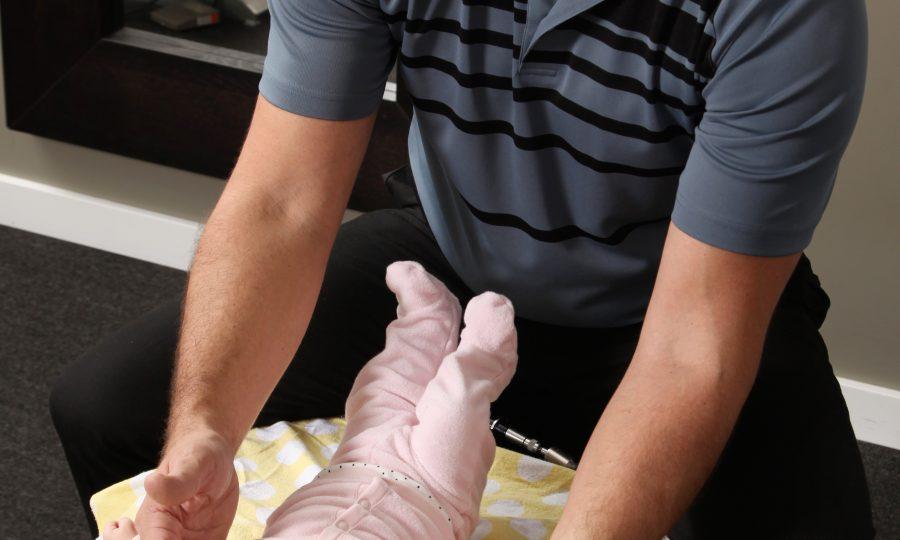 Opleiding tot Chiropractor