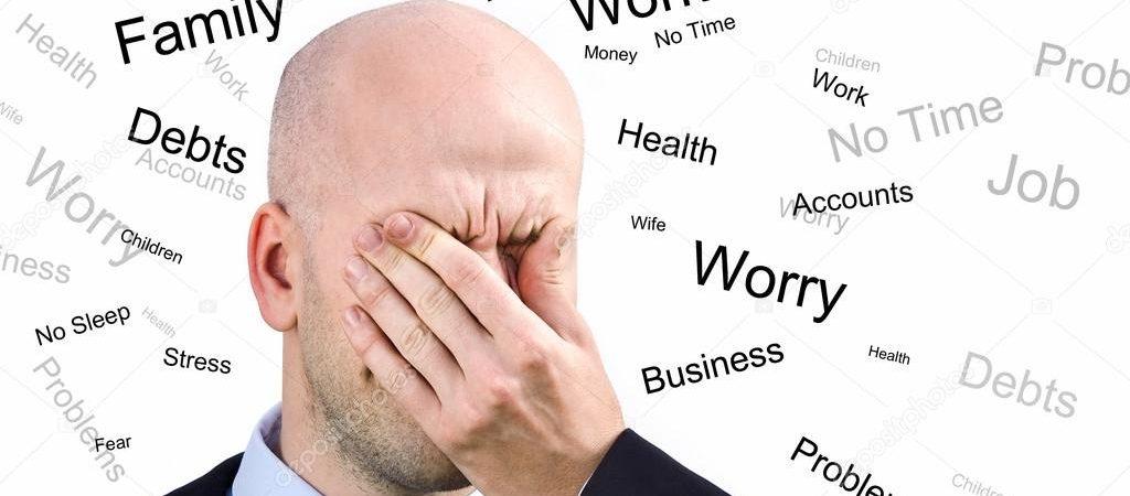 Stress in de ochtend