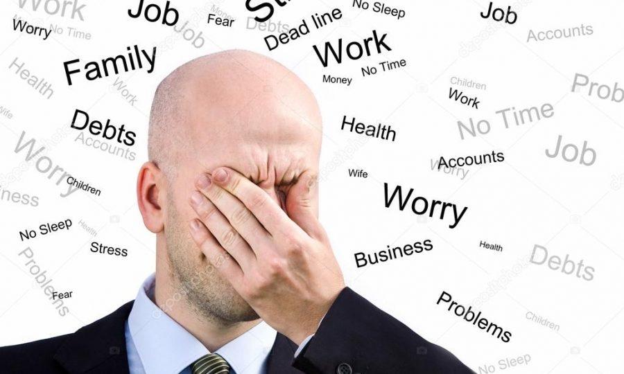 Stress, Gezondheid en Chiropractie