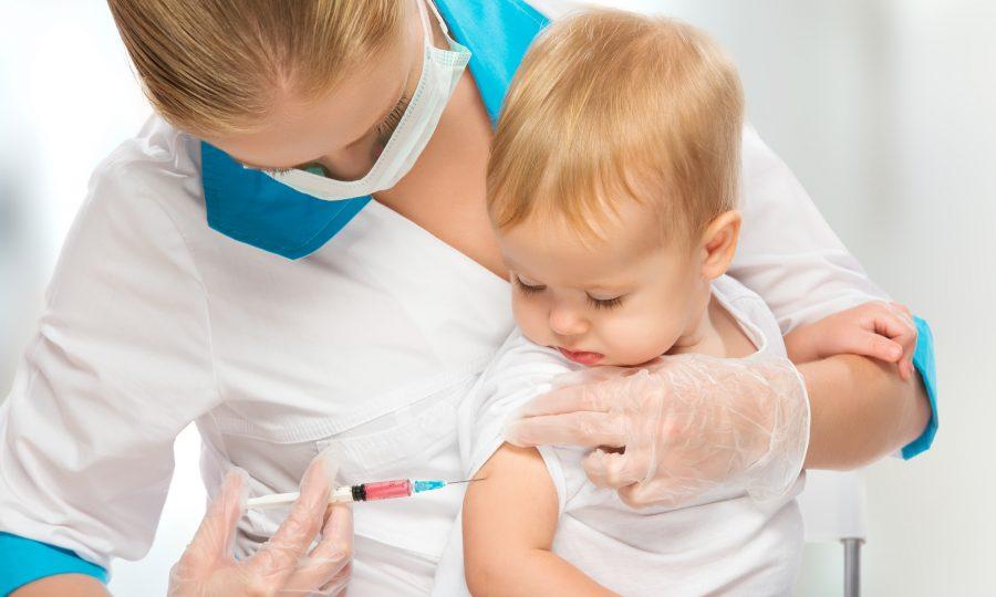 Daarom moet je voorzichtig te zijn met Vaccinatie