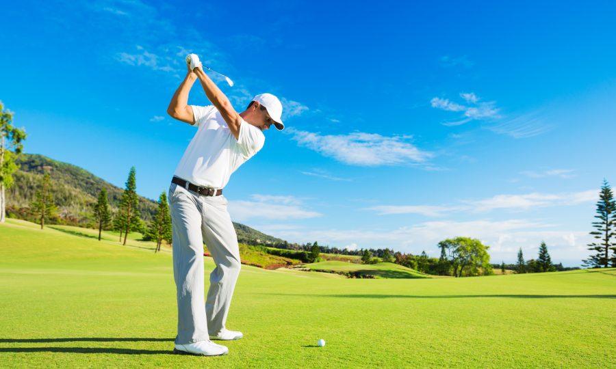 Beter golf spelen door chiropractische zorg?