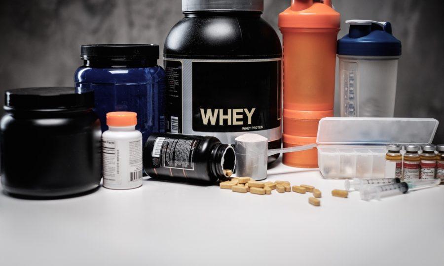 Een goede en betrouwbare bron voor voedingssupplementen