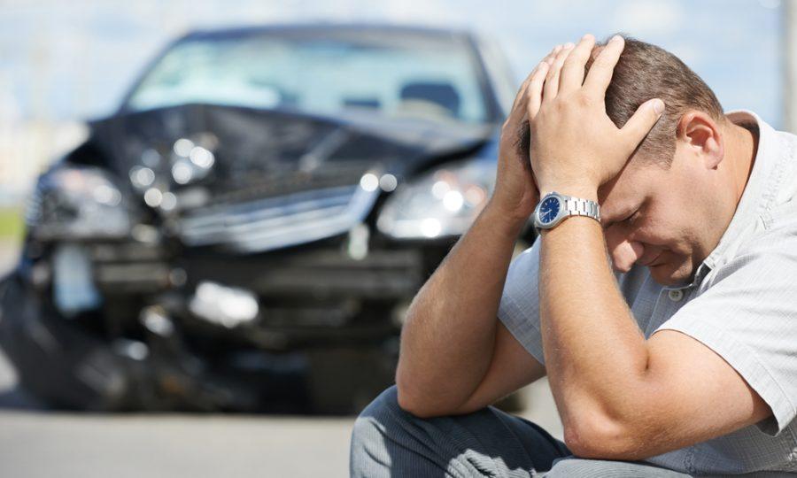 De chiropractor draagt bij aan sneller herstel na een verkeersongeluk
