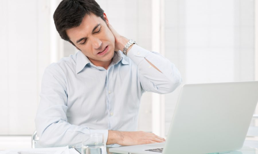 Lichamelijke klachten als gevolg van stress