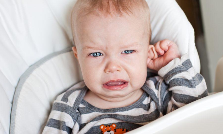 Roep een halt toe aan chronische oorontsteking bij kinderen