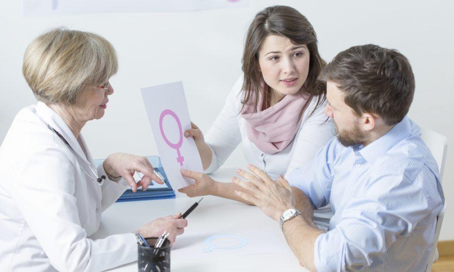 Onvruchtbaarheid & Chiropractie