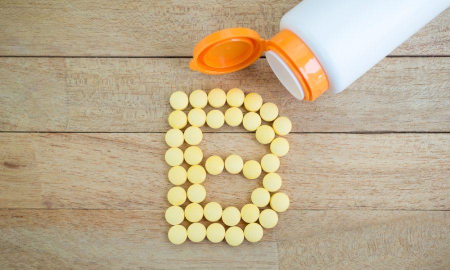 Uit Welke Vitaminen Bestaat Vitamine B Complex Nu Precies?