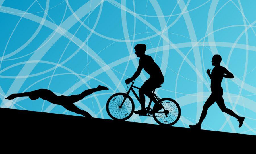 Chiropractische zorg voor triatleten