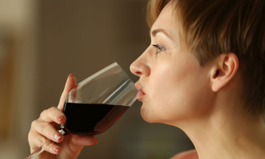 De voordelen van één glas rode wijn per dag