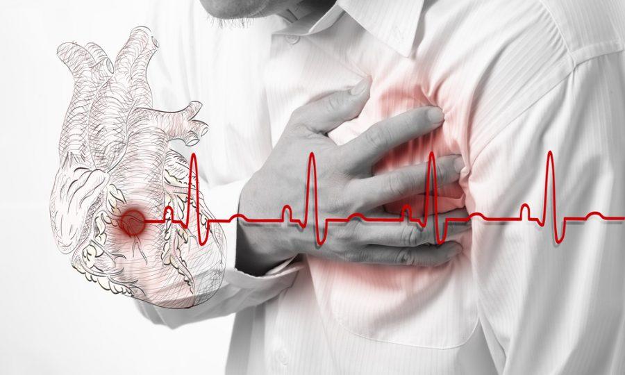 De kans op een hartinfarct halveren? Dat doet u zo!