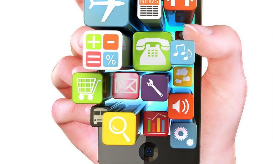 3 gezonde Apps voor op je smartphone