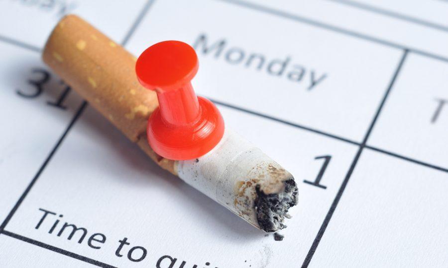 Stoppen met roken: De consequenties van het roken