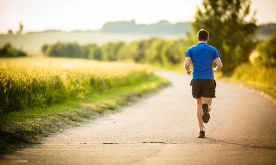 Zo begin je op de juiste manier met hardlopen!