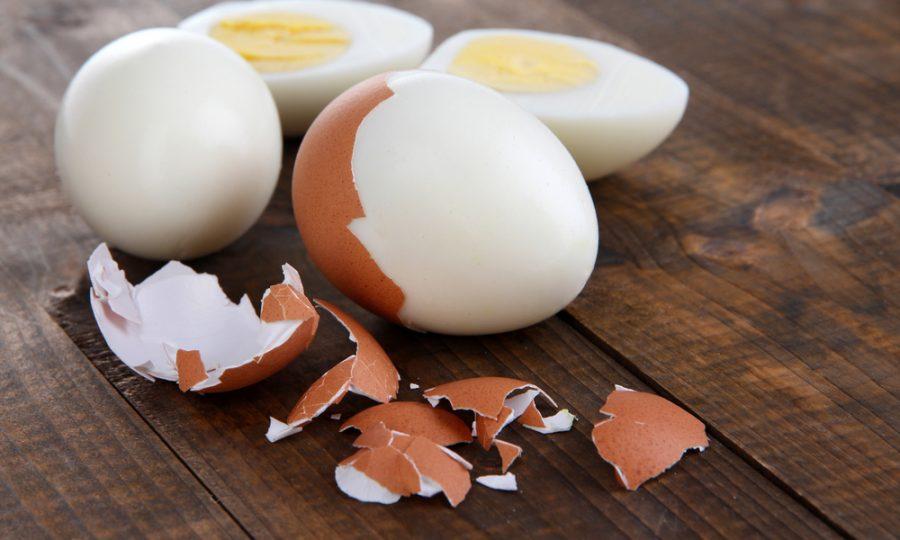 Een ei is gezonder dan 30 jaar terug!