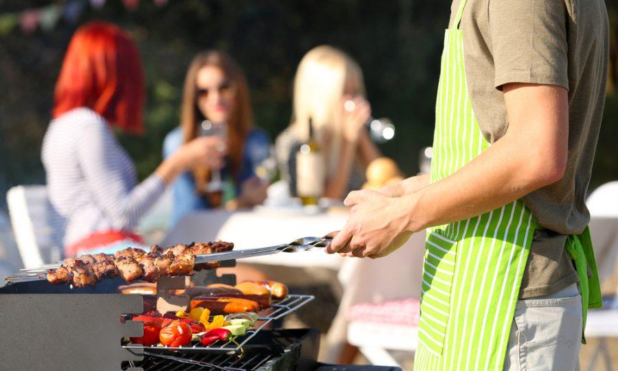 Barbecue: doe het goed en vooral gezond!