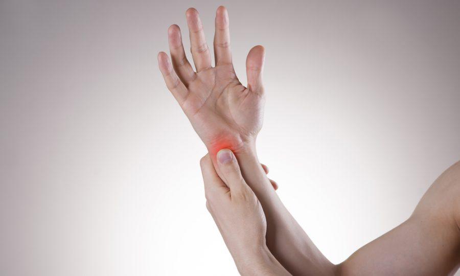 Een chiropractische benadering van het carpale-tunnelsyndroom
