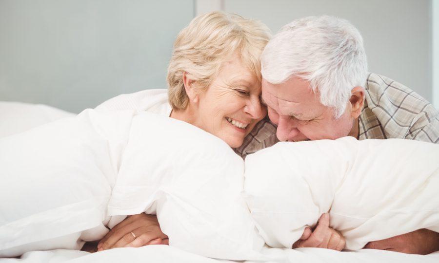 Gezond leven = langer leven!