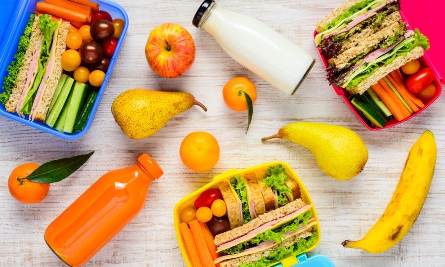 Herken je deze eetgewoontes?