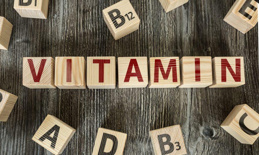 Krijg ik wel genoeg vitamines binnen?