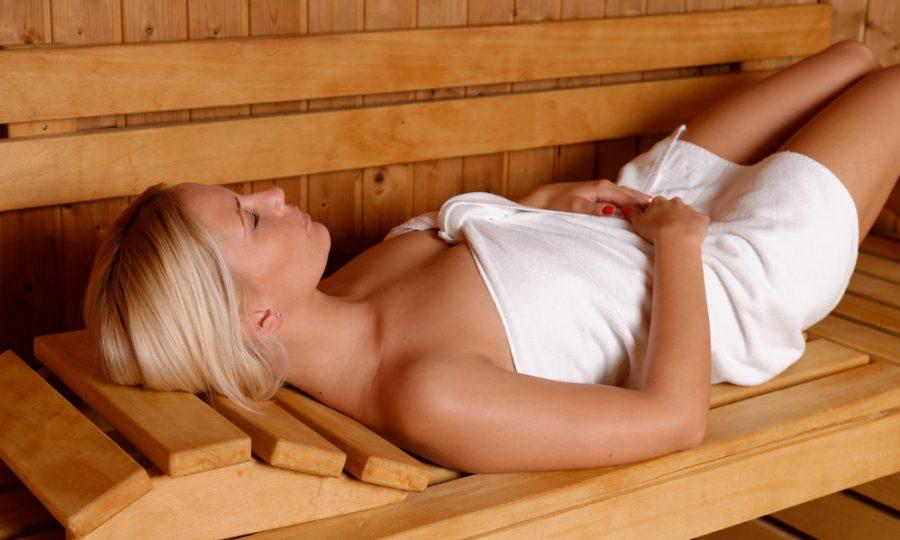 De voordelen van de sauna