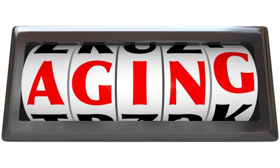 Hoe kan ik ouderdomsverschijnselen vertragen?
