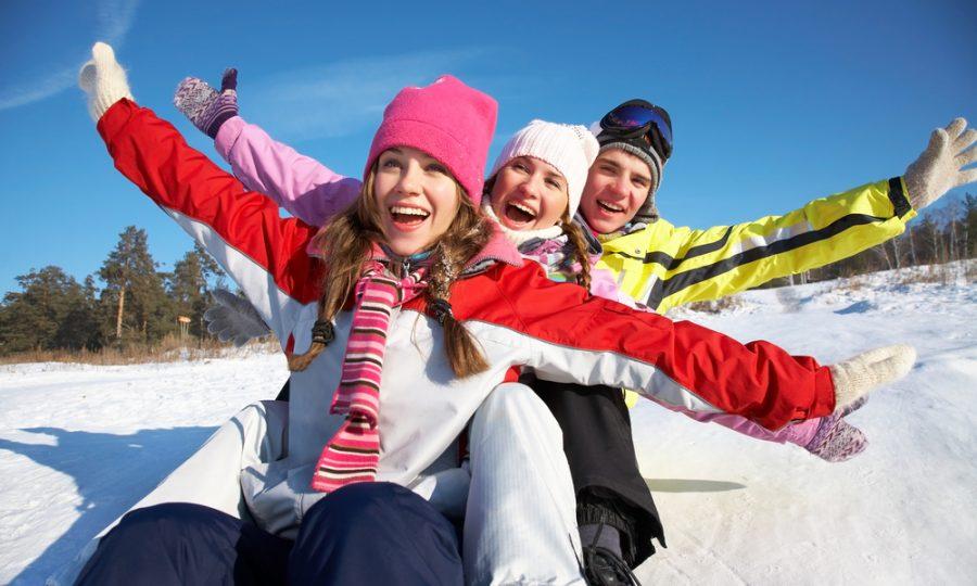 Goede voorbereiding voor de wintersport is belangrijk!