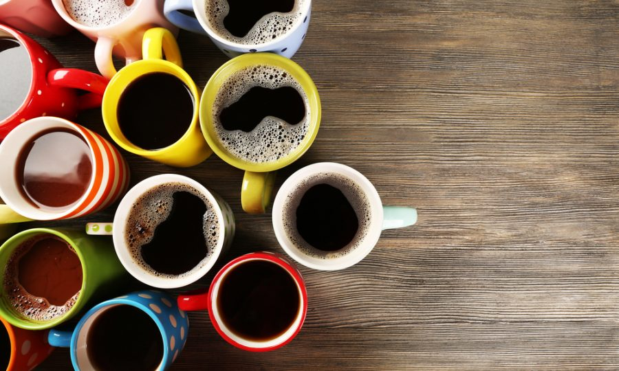 Is koffie écht zo slecht?