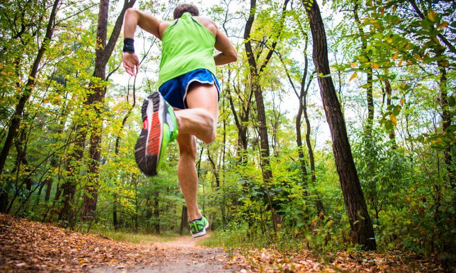 Hardlopen vertraagt ouderdomsklachten aanzienlijk!