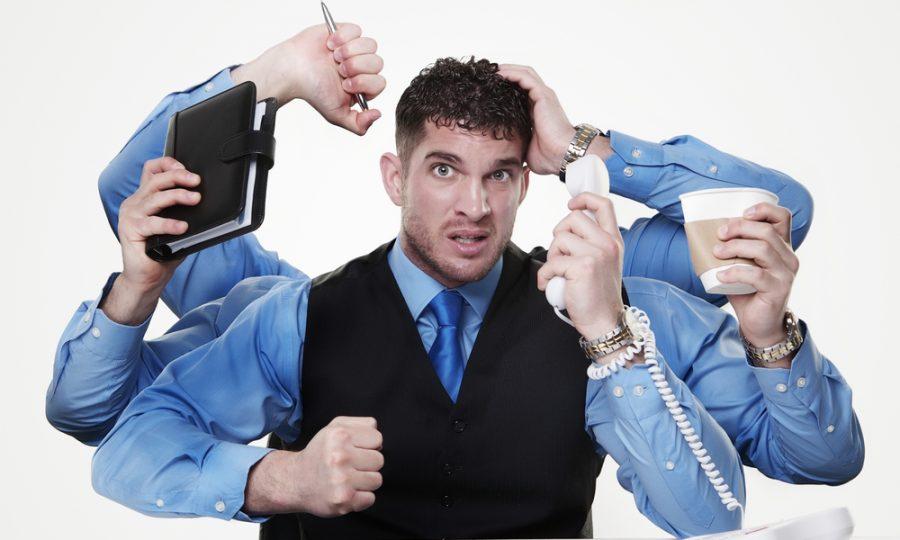 6 tips voor een betere concentratie op je werk