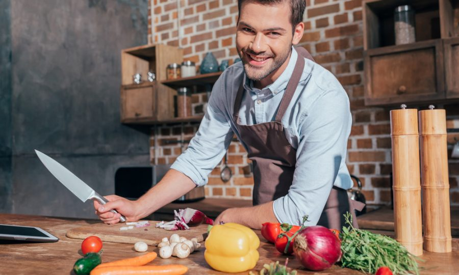 6 vragen over vegetarisch eten