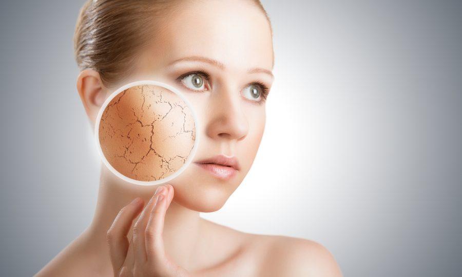 Wat kun je doen tegen een droge huid?