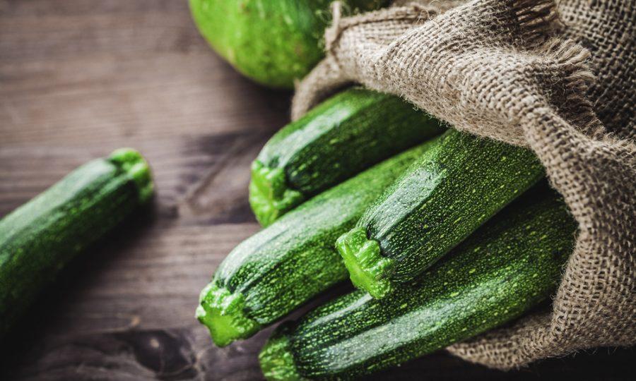 Courgettes: Gezond en Boordevol voedingsstoffen