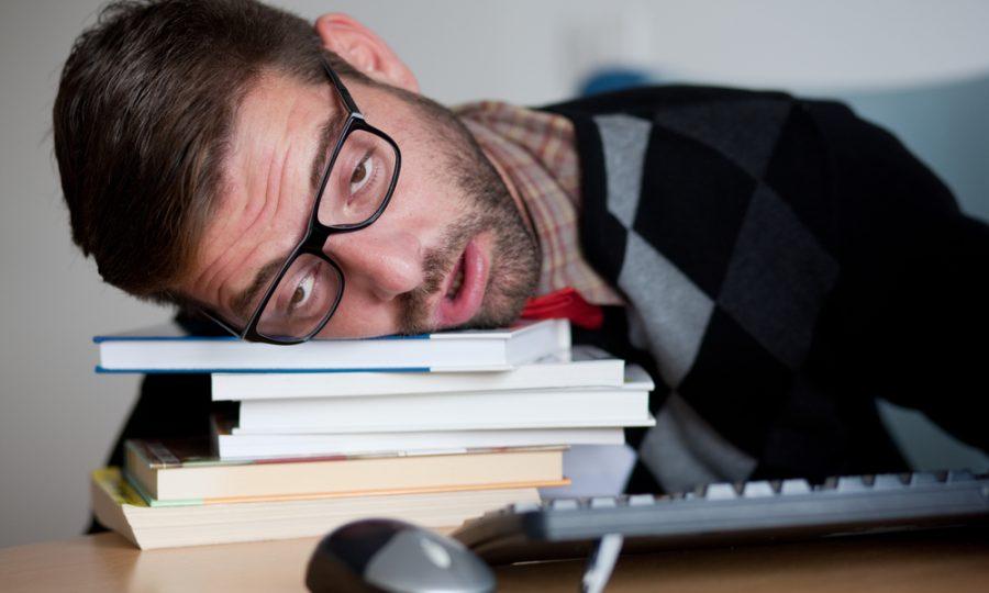 Hoe je wakker kunt blijven zonder koffie