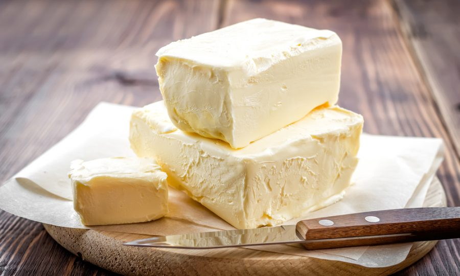 Roomboter versus Margarine