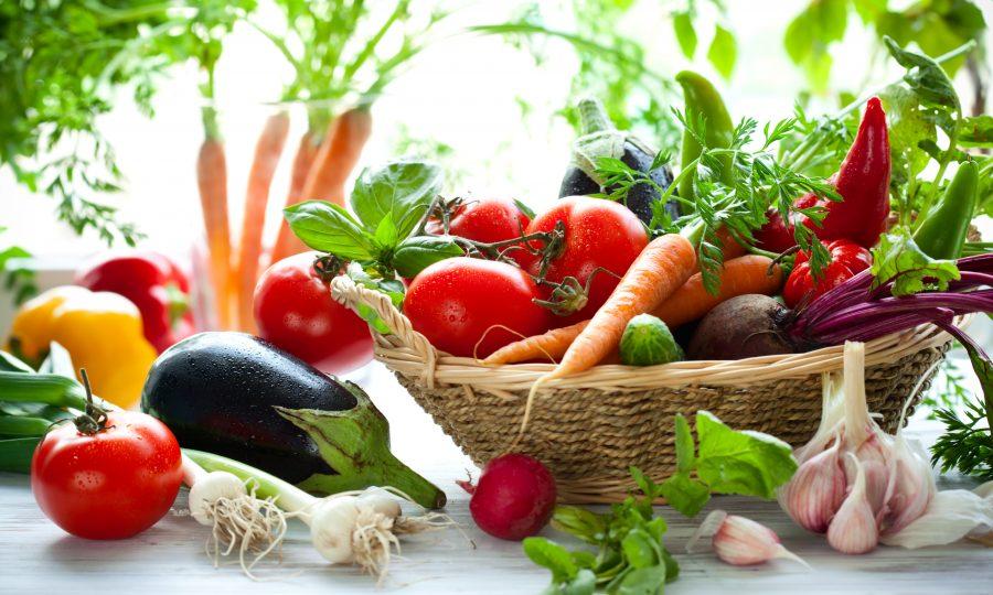 Biologisch eten deel 1: Wat is 'bio' precies?