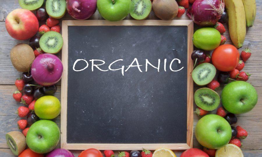Biologisch eten deel 2: Is biologisch eten gezonder?