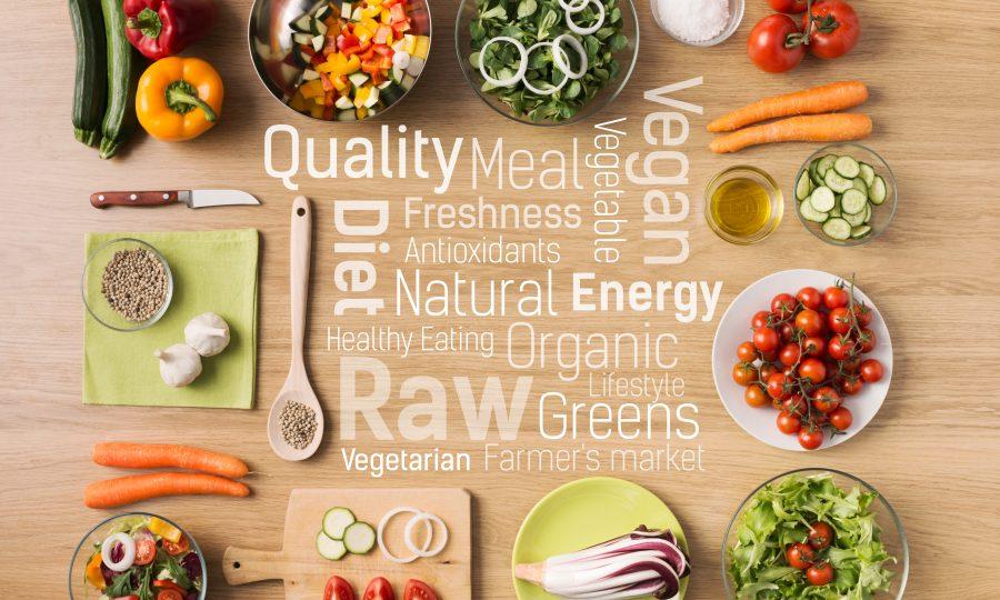Biologisch eten deel 3: Hoe herken je de échte bio-producten?