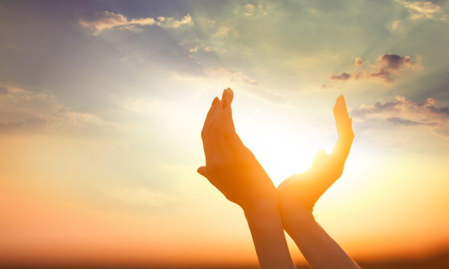 De invloed van de zon op je lichaam!
