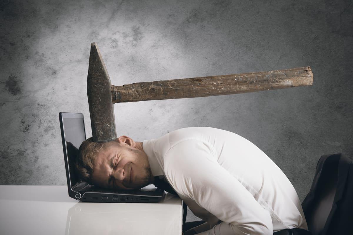 hoofdpijn en chiropractie behandelingen