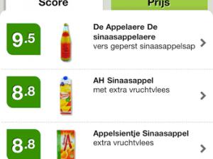 Boodschapp nl