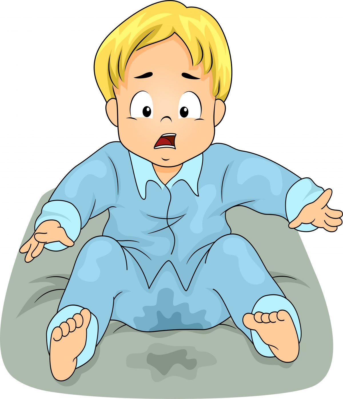 chiropractie en bedplassen