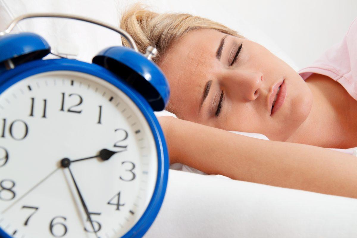 wat kan je doen voor een beter nachtrust