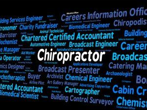 chiropractie behandeling